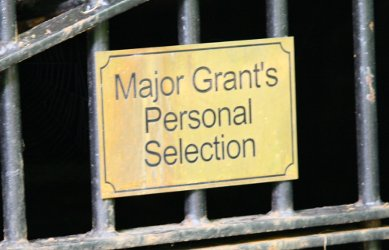 Major Grants Personal Selection