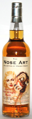 peated Irish 1991 Nose Art Collection by Whisky-Doris